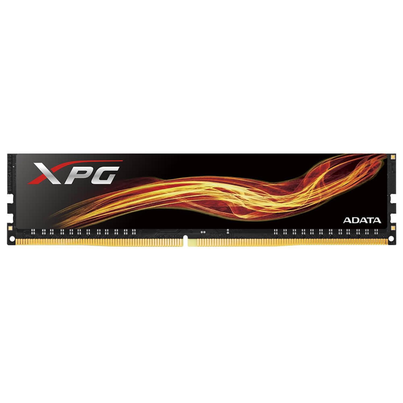 MEMORIA ADATA DIMM XPG FLAME DDR4 4GB 2400