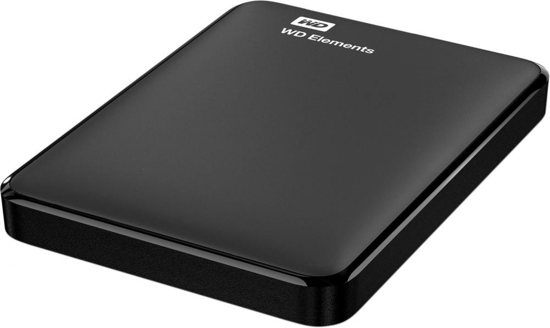 DISCO EXTERNO WD 1 TB 2.5 ELEMENT 3.0 USB