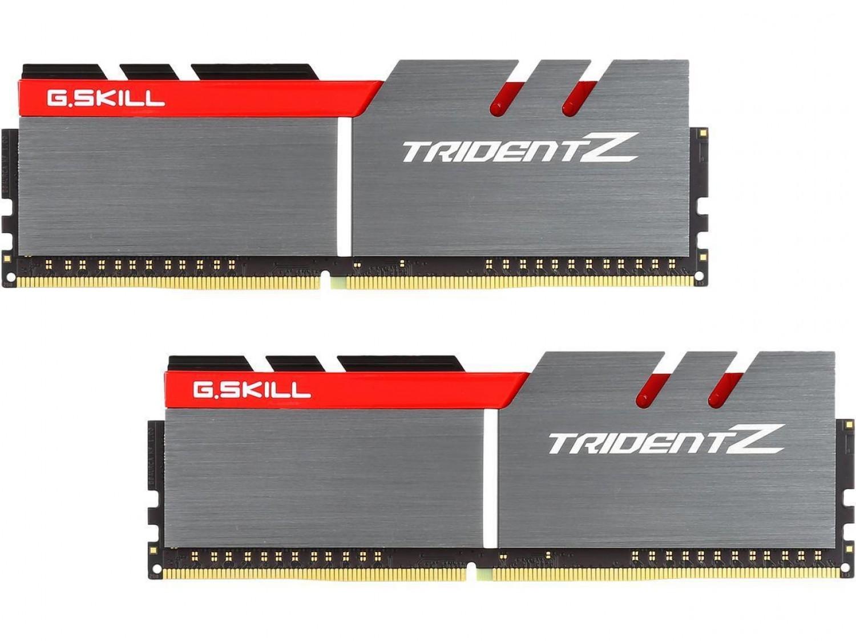 MEMORIA G.SKILL GSKILL TRIDENT Z DDR4 3000 16GB 2X8 C15
