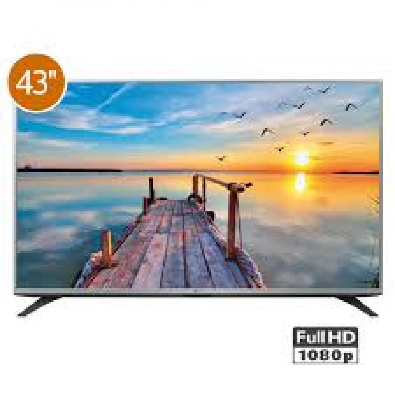 MONITOR LG ES TV LED 43 43LF5410