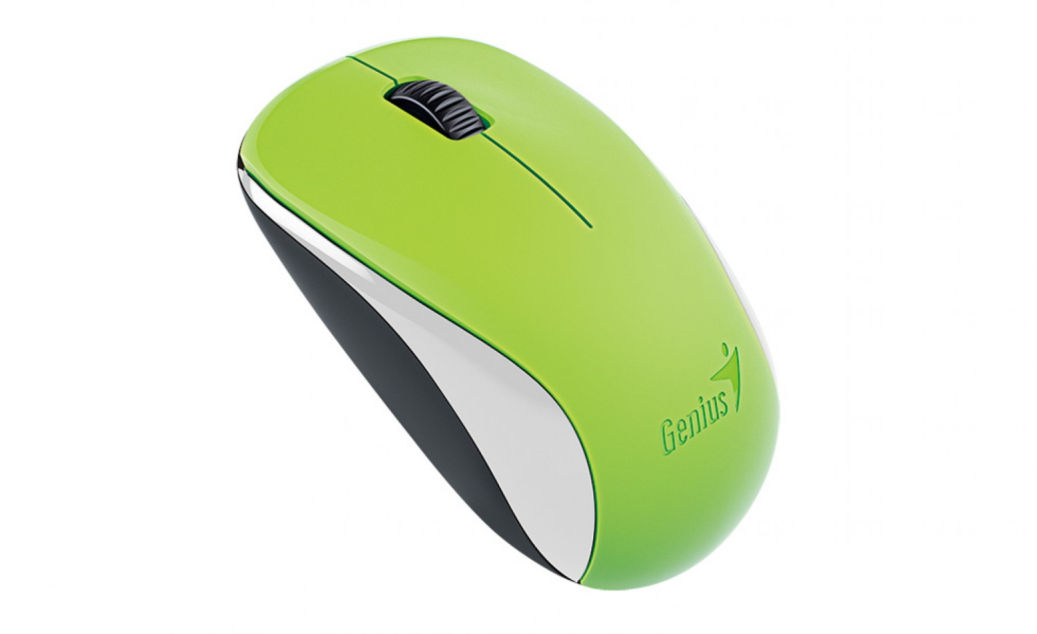 MOUSE GENIUS NX-7000 GREEN WIRELESS