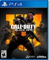 JUEGO PLAYSTATION PS4 CALL OF DUTY BLACK OPS