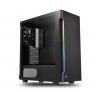 GABINETE THERMALTAKE H200 TG RGB BLACK