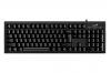 TECLADO GENIUS KB-101 SMART USB BLACK