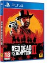JUEGO PLAYSTATION PS4 RED DEAD REDEMPTION 2