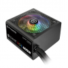 FUENTE GAMER THERMALTAKE SMART RGB 600W 80 PLUS