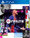 JUEGO PLAYSTATION FIFA 21