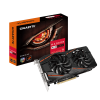PLACA DE VIDEO GIGABYTE RX580 GAMING 4GB